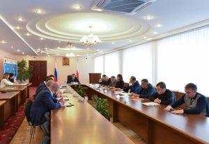 Незаконные постройки во Владикавказе отправят под снос