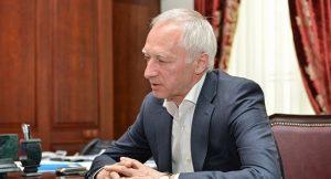 Владимир Гуриев: руководство ФК «Алания» беру на себя