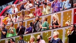 Телеканал «Россия» запускает второй сезон вокального проекта «Ну-ка все вместе!»