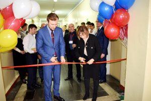 В Северной Осетии открылся Центр опережающей профподготовки