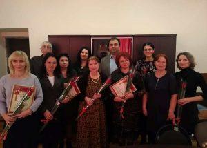 Союз журналистов Северной Осетии подвел итоги 2019 года