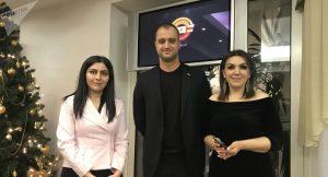 В Москве объявили лауреатов международной литературной премии «Буламаргъ»