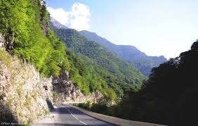 Северной Осетии выделят более 800 млн на реконструкцию автодороги в горной Дигории
