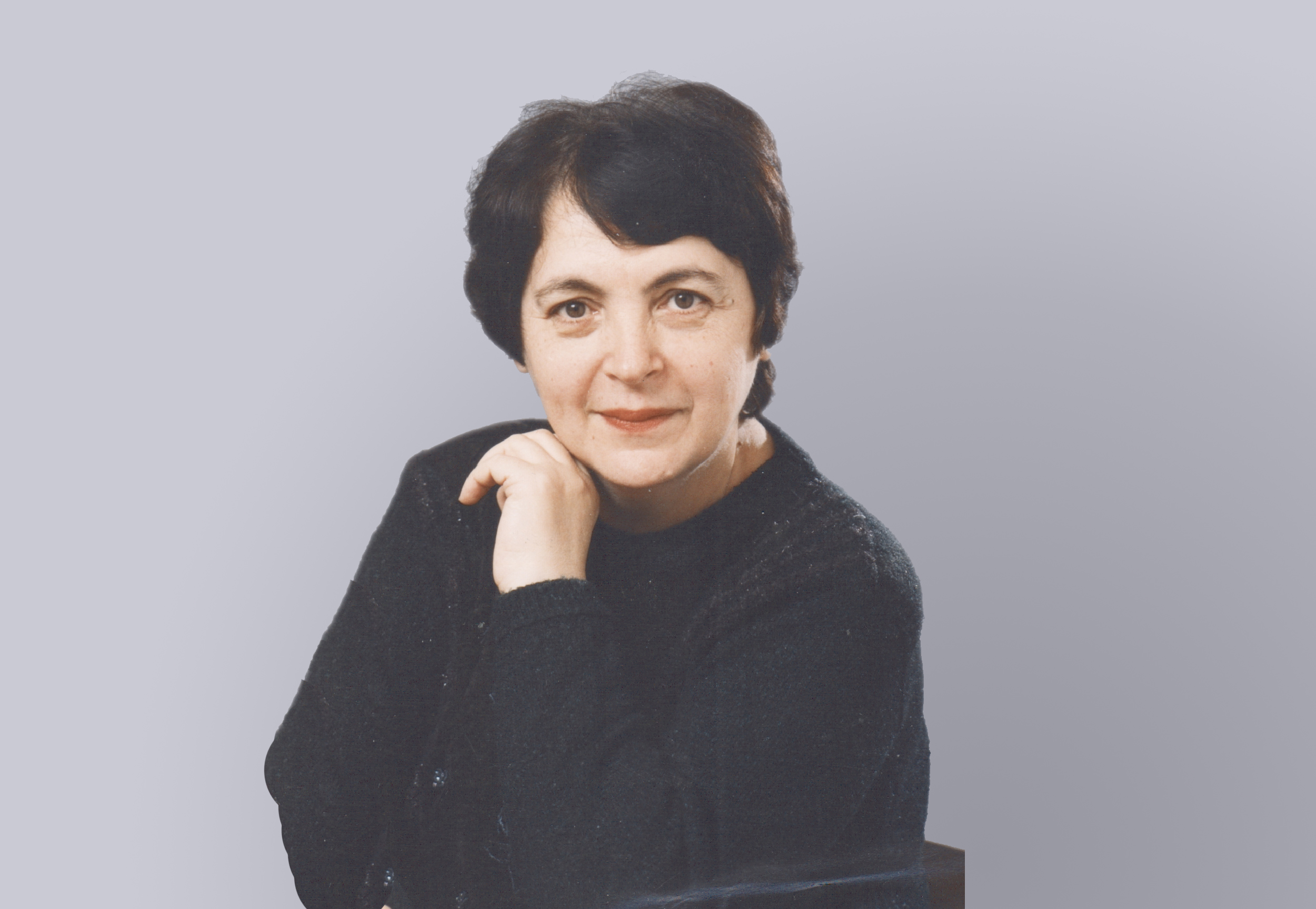 Заслуженный учитель Российской Федерации Валентина Бязырова отмечает юбилей