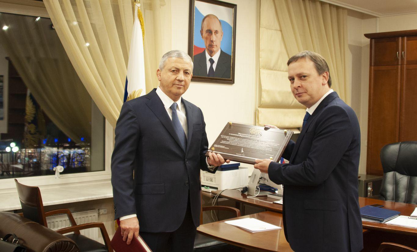 Северная Осетия поэтапно решит вопрос защиты населения от паводков