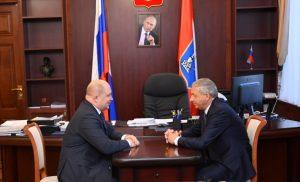 Северная Осетия и Севастополь укрепляют межрегиональное сотрудничество