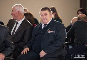 Скончался председатель республиканского отделения «Боевого братства» Валерий Дзгоев
