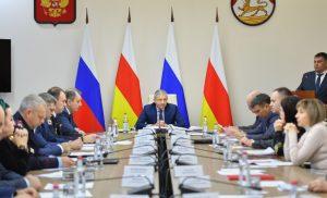 Опыт Северной Осетии по реабилитации бывших наркозависимых рекомендуют другим регионам