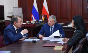 36 фельдшерских и фельдшерско-акушерских пунктов откроются в Северной Осетии в 2020 году
