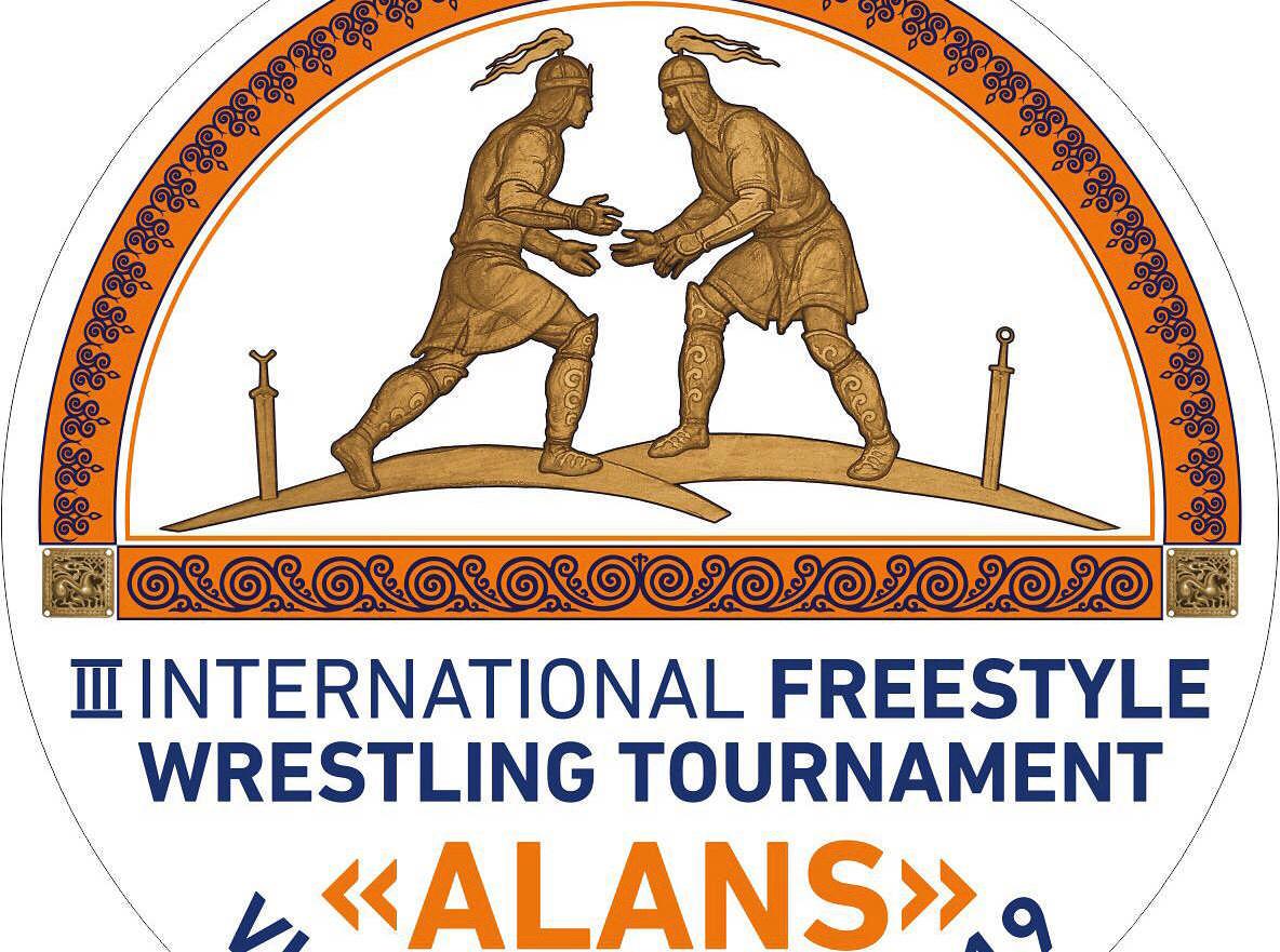 Борцы из 25 стран выступят на международном турнире «Аланы» во Владикавказе