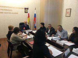 ЦИК отклонил ходатайство о проведении референдума по вопросу возврата прямых выборов главы республики