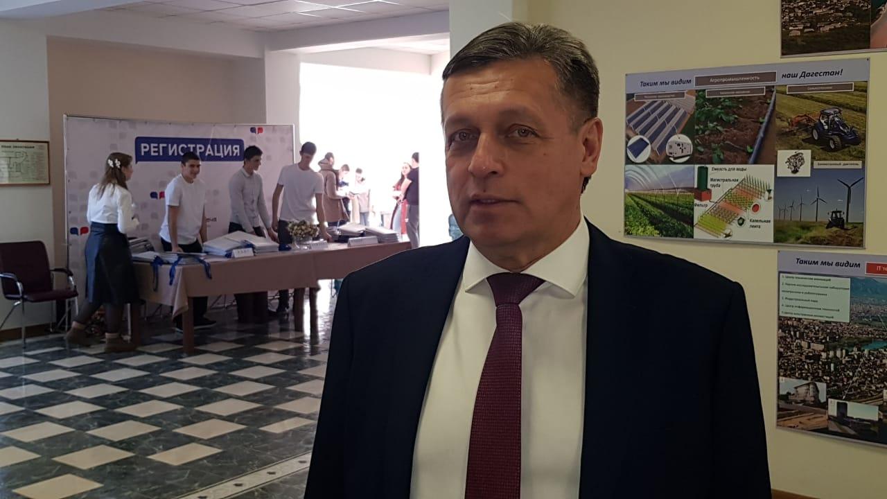 Рифат Сабитов призвал СМИ Северного Кавказа к сотрудничеству в рамках телеканала «Кавказ-24»