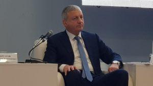 Начало строительства объездной дороги Владикавказа запланировано на вторую половину 2020 года