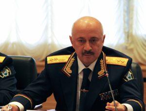 СКР по Северной Осетии возглавил Валерий Устов