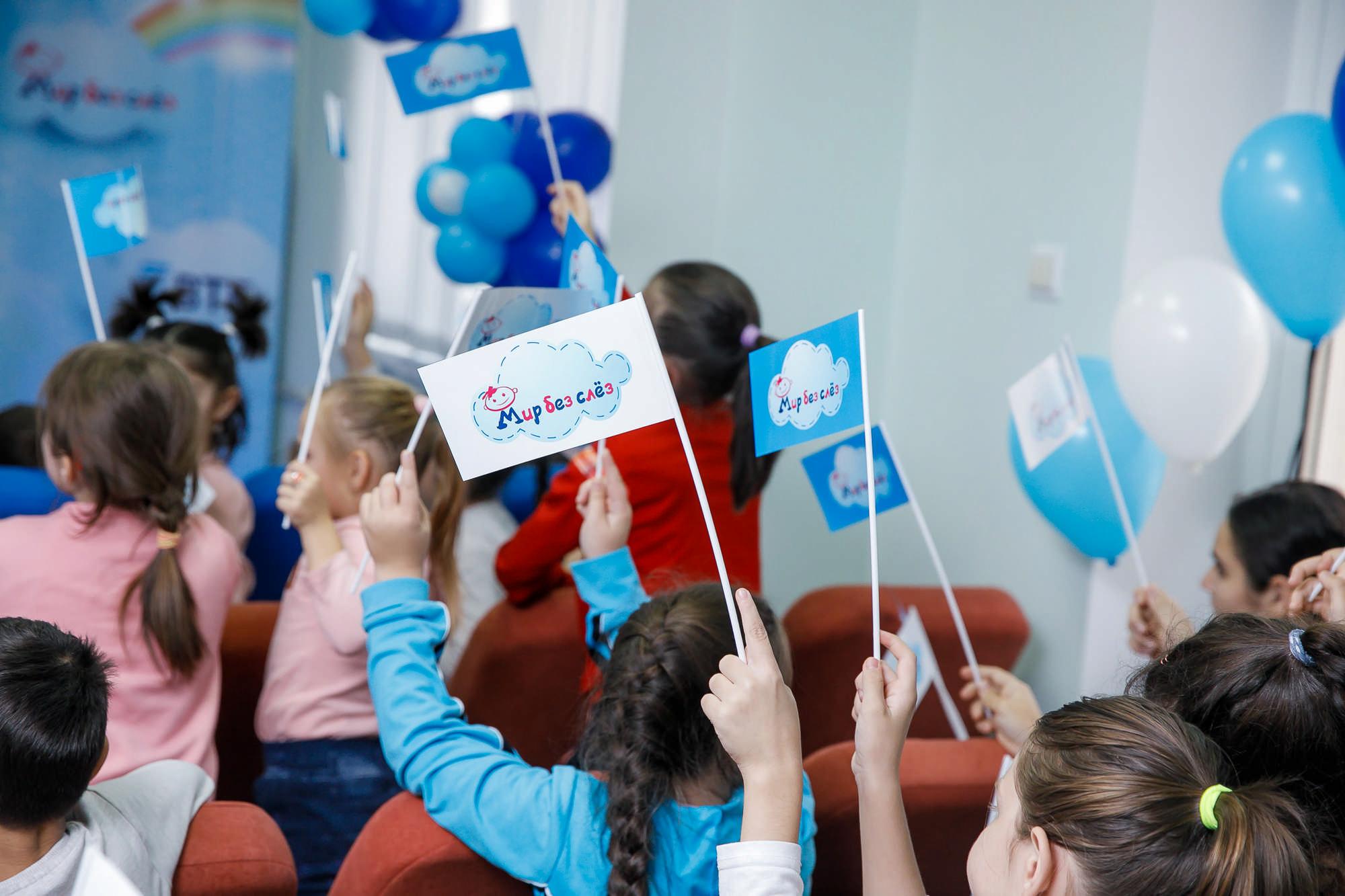 ВТБ в 2019 году выделил 75 млн рублей на развитие детского здравоохранения