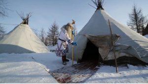 Новогодняя Россия — Ямал приглашает