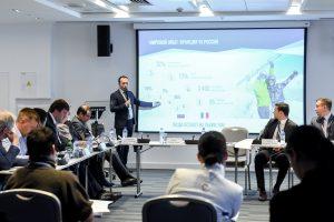 На форуме «Инвестируй в Кавказ» обсудили тренды и вызовы горнолыжного туризма