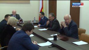 В республиканский бюджет-2020 дополнительно заложены 300 млн рублей для повышения зарплат педработникам
