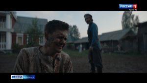 В кинотеатрах России стартовали показы комедии «Холоп»
