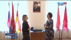 Татьяна Днепровская: Андрей написал письмо министру обороны, чтобы его взяли в армию