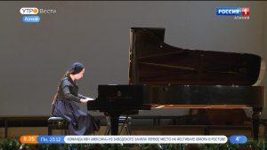 Во Владикавказе стартует фестиваль Мариинского театра «Лики современного пианизма»