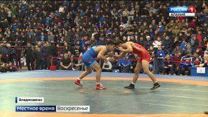 Сегодня во Владикавказе определятся победители международного турнира «Аланы»