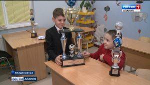 Дзамболат Кочиев подтвердил звание абсолютного чемпиона мира по ментальной арифметике