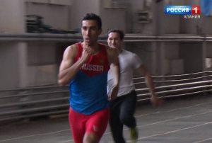 Итоги чемпионата и первенства по легкой атлетике подвели в столице республики