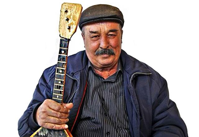 Во Владикавказе скончался «хранитель проспекта» Аслан Уртаев