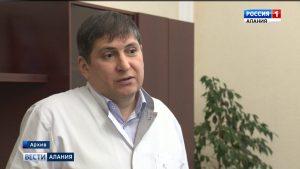 В Северной Осетии за получение взятки задержан главврач онкодиспансера