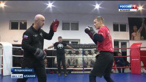 Грандиозный вечер бокса пройдет во дворце спорта «Манеж»