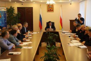 С начала года во Владикавказе произошло 306 ДТП, 11 человек погибло