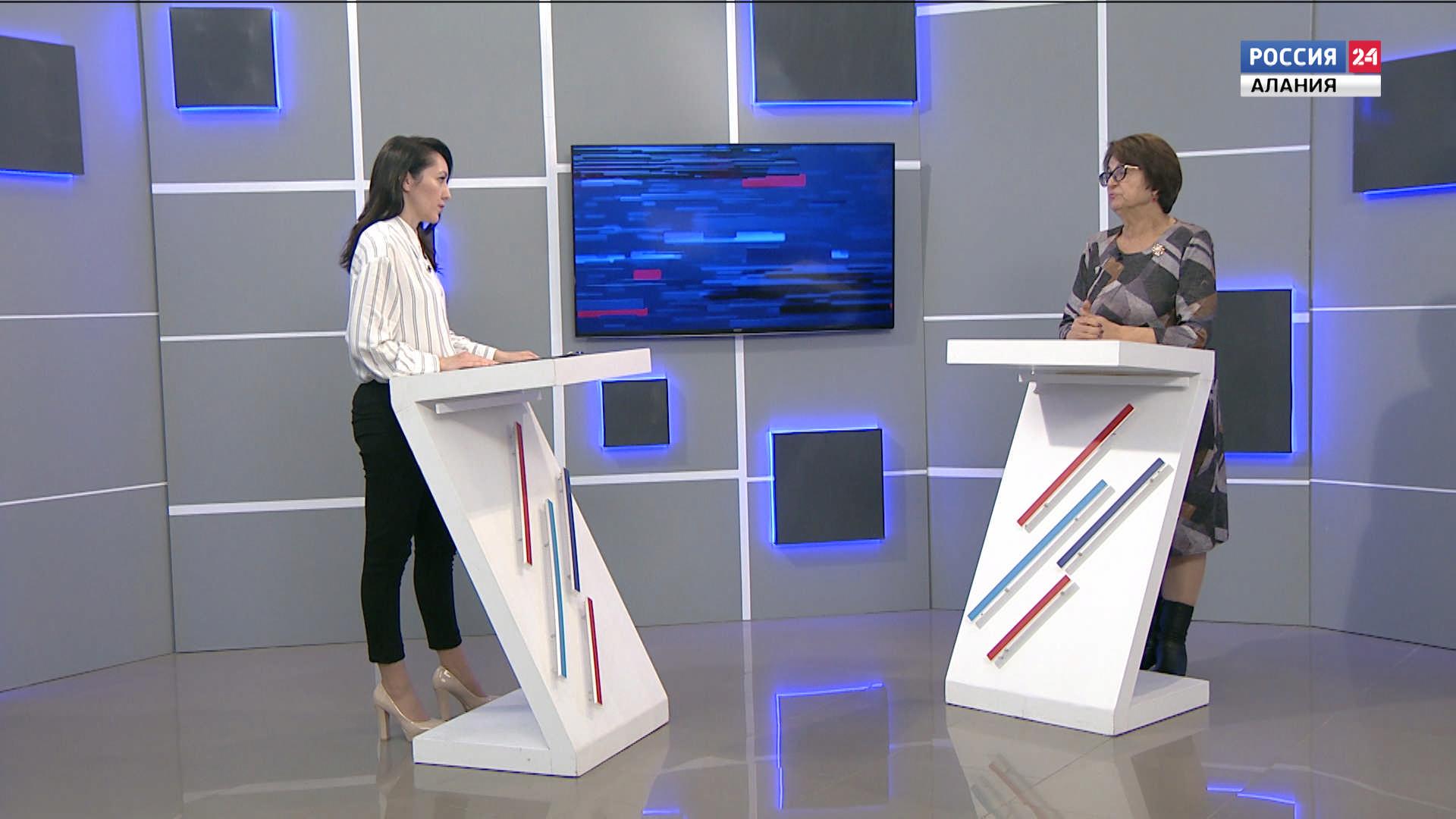 Россия 24. День Героев Отечества