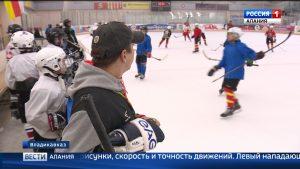 «Аланские барсы» выиграли Кубок «Ставрополь-Арена»