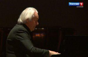 Во Владикавказе завершился фестиваль «Лики современного пианизма»