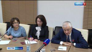 Алексей Мачнев подвел итоги года на традиционной пресс-конференции