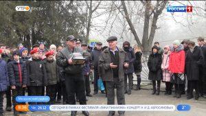В Моздокском районе подвели итоги республиканского смотра-конкурса школьных музеев