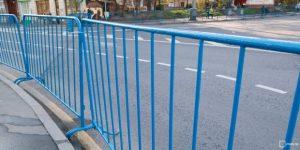31 декабря во Владикавказе будет ограничено движение транспорта