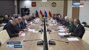 Североосетинские депутаты поддержали законопроект о запрете отключения отопления и холодной воды за неполную оплату