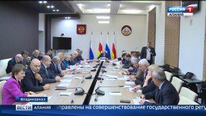 Североосетинские депутаты поддержали законопроект, который защитит туристов от недобросовестных операторов