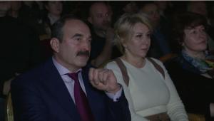 Премьера документального фильма «Отменивший войну» состоялась во Владикавказе