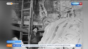 Исполнилось 125 лет со дня рождения знаменитого скульптора Сосланбека Тавасиева