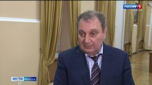 Тамерлан Гогичаев встретился с родственниками умершего в Пригородной ЦРБ новорожденного