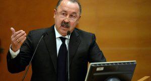 «Справедливая Россия» рассматривает кандидатуру Газзаева на пост главы комитета Госдумы