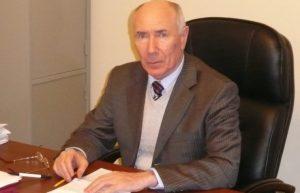 Скончался первый посол России в Южной Осетии Эльбрус Каргиев