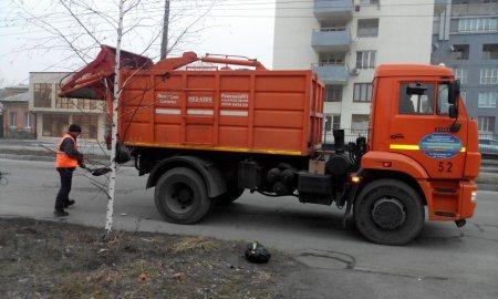 МинЖКХ: «Спецэкосервис» приступил к выполнению функций регоператора по обращению с ТКО