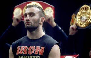 Гассиев дебютирует в супертяжелом весе 29 февраля в США