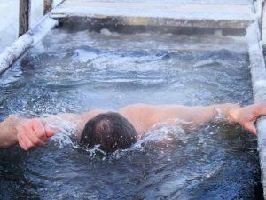 Православные Северной Осетии отмечают Крещение Господне