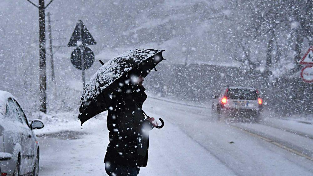 В конце недели жителей Северной Осетии ожидает похолодание