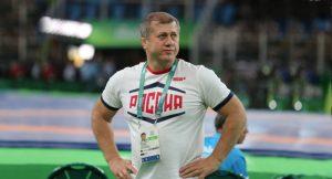 Заурбек Сидаков выступит на чемпионате Европы